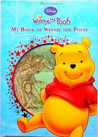 My Book of Winnie the Pooh