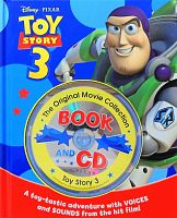 Toy Story 3 + CD