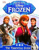 Frozen. The Essential Guide