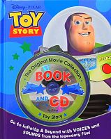 Toy Story + CD