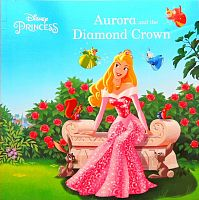 Aurora and the Diamond Crown