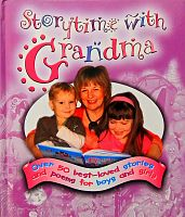 Storytime with Grandma