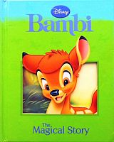 Bambi. The Magical Storty