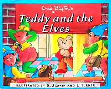 Teddy and the Elves